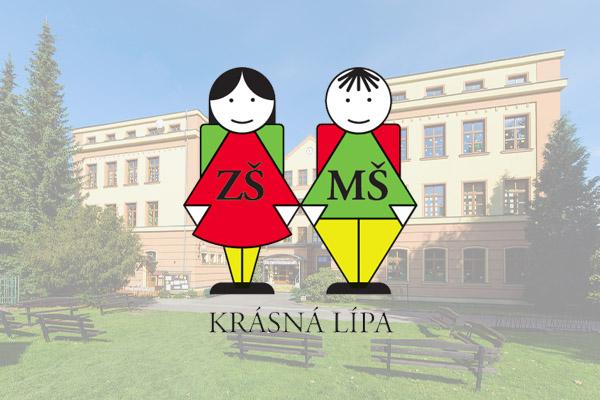 Oznámení o přerušení provozu jedné třídy Mateřské školy Masarykova 671/24, Krásná Lípa 407 46