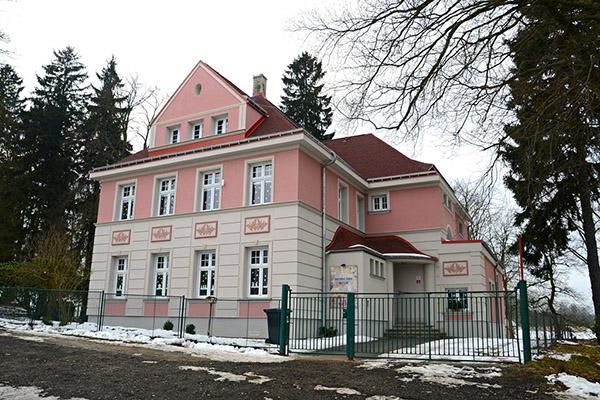 Budova Dittrichova